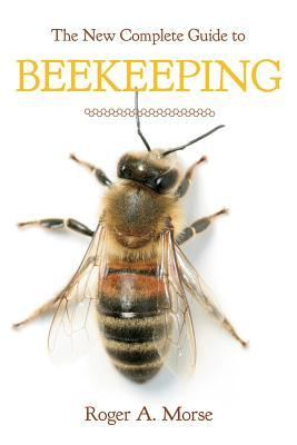 The New Complete Guide to Beekeeping