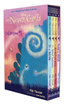 The Never Girls Collection #1 (Disney Fairies: The...