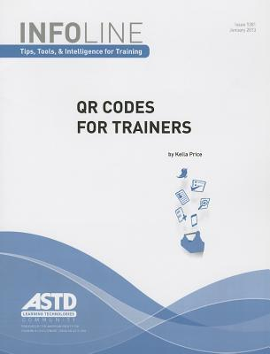 Qr Codes for Trainers