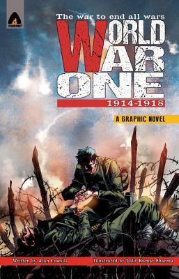 World War One: 1914-1918