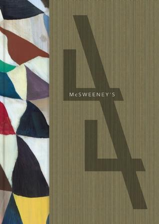 McSweeney's #44