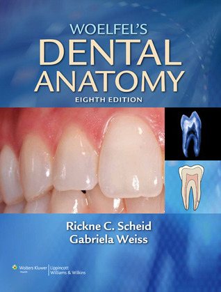 Scheid: Woelfel's Dental Anatomy & Stedmans: Stedman's Medical Dictionary for the Dental Professions Package