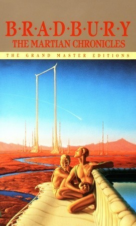 The Martian Chronicles (Mass Market Paperback)