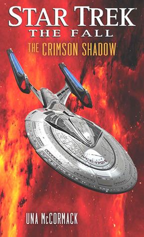 The Crimson Shadow (Star Trek: Typhon Pact)