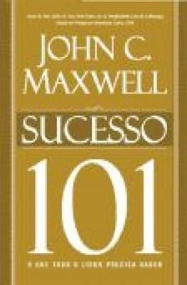 Success 101 by John C. Maxwell