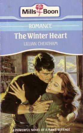 The Winter Heart by Lillian Cheatham