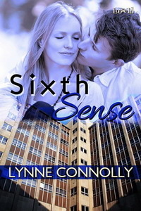 Sixth Sense (Symbiotics, #5)