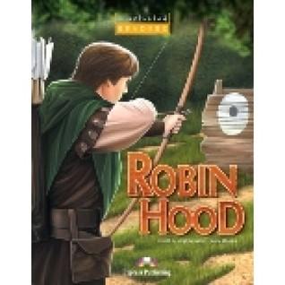 Robin Hood, Illustrated Reader
