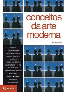 Conceitos da Arte Moderna