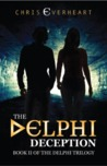The Delphi Deception (The Delphi Trilogy #2)