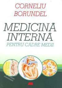 Manual de medicina interna pentru cadre medii