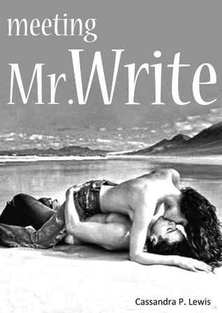 Meeting Mr. Write (Mr. Write Trilogy #1)
