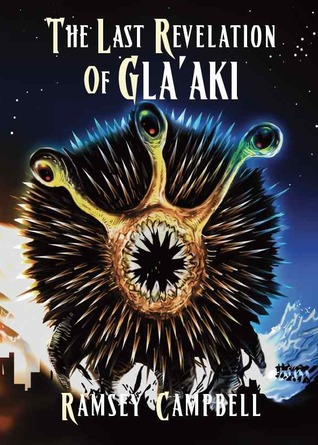 The Last Revelation Of Gla'aki