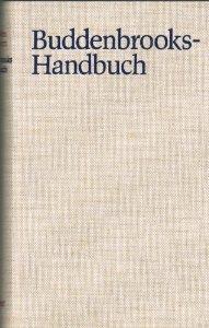 Buddenbrooks Handbuch