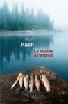 Le Monde à l'endroit by Ron Rash