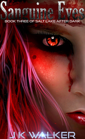 Sanguine Eyes