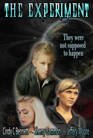 The Experiment by Cindy C. Bennett