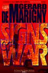 Signs of War (Cris De Niro, #2)