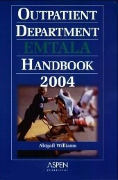 Outpatient Department EMTALA Handbook 2004