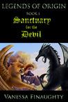 Legends of Origin 1: Sanctuary for the Devil