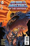 He-Man and the Masters of the Universe #2 by James Robinson