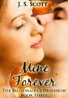 Mine Forever ~ Simon by J.S. Scott