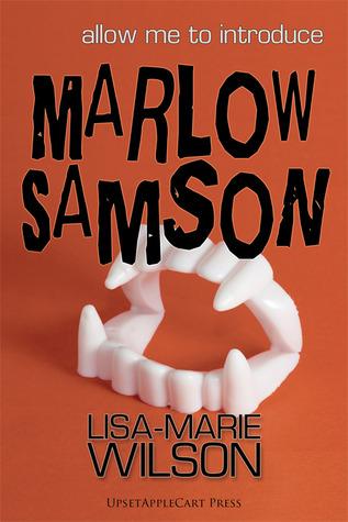 Allow Me To Introduce Marlow Samson - FB2 TORRENT por Lisa-Marie Wilson