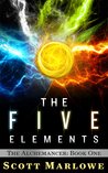 The Five Elements (The Alchemancer #1)