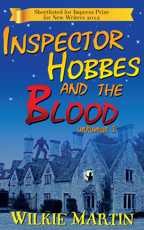 Inspector Hobbes and the Blood(Unhuman 1)