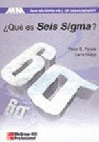 what is six sigma p ande peter holpp lawrence