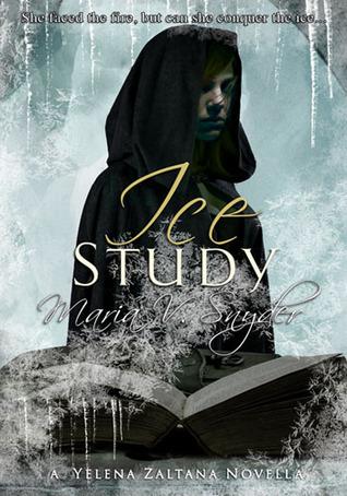 Ice Study (Study, #3.6)