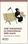 Le intermittenze della morte by José Saramago