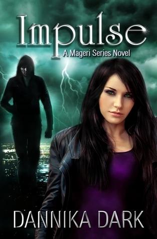 Read online Impulse (Mageri, #3) books