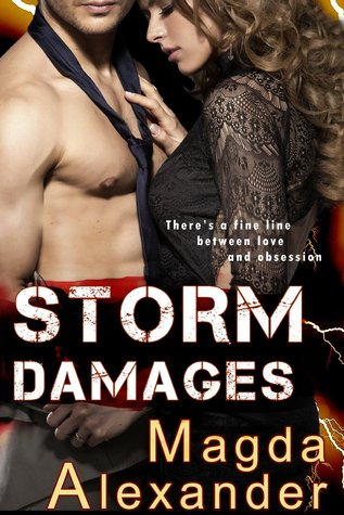 Storm Damages (Storm Damages, #1)
