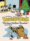 Donald Duck: Christmas on Bear Mountain (The Carl Barks Library, #5)