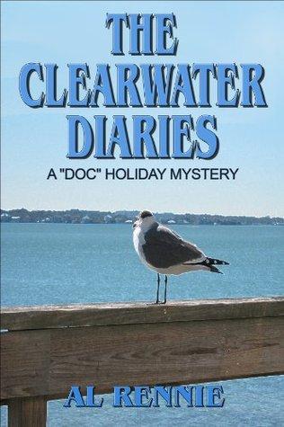 Clearwater Diaries (Joe Holiday #2)