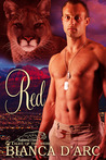 Red (Tales of the Were: Redstone Clan #2)