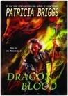 Dragon Blood (Hurog, #2)