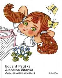 Alenčina čítanka by Eduard Petiška
