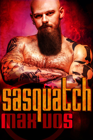 Ebook Sasquatch by Max Vos TXT!