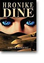 Hronike Dine - I deo