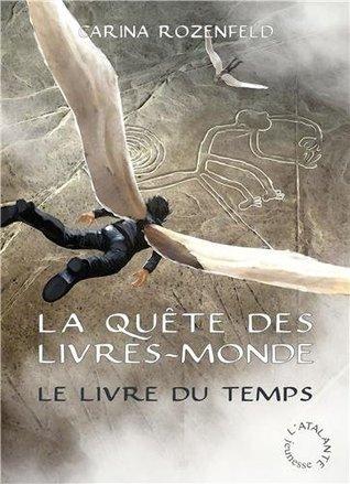 Le Livre du Temps (La Quête des Livres-Monde, #3)