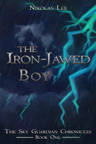 Ebook The Iron-Jawed Boy by Nikolas Lee DOC!