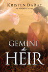 Gemini the Heir (Gemini, #2)