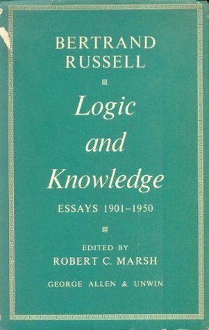 bertrand russell knowledge and wisdom essay A collection of quotes attributed to british philosopher and social reformer bertrand russell is the beginning of wisdom bertrand russell, sceptical essays.