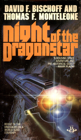 Night of the Dragonstar