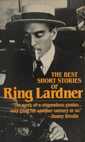 Horseshoes Ring Lardner
