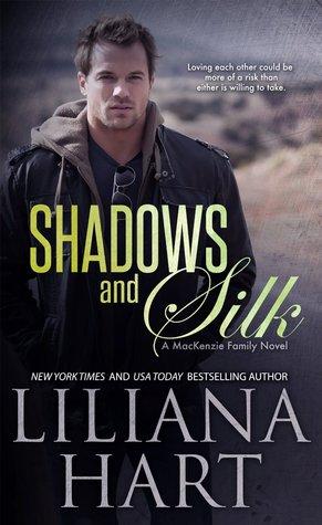 Shadows and Silk (The MacKenzie Family #...