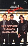 Her Favorite Husband (Harlequin Temptation 491)