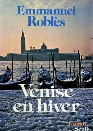 Venise еn hiver